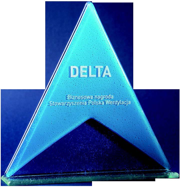 Nagroda Delta 2019